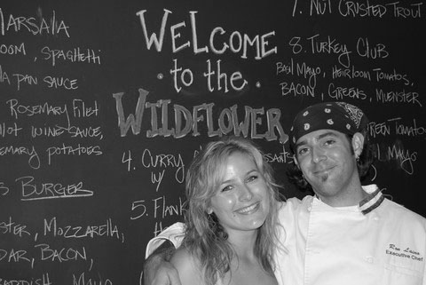 The Story of Wildflower Cafe - Mason OH